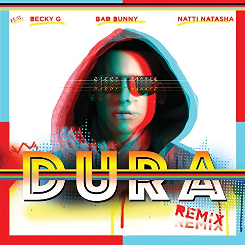 Stream or buy for $1.29 · Dura (Remix) [feat. Becky G & .