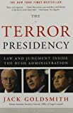 The Terror Presidency, Jack Goldsmith, 039333533X