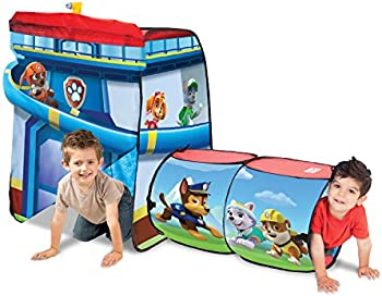 Paw Patrol Explore 4 Fun
