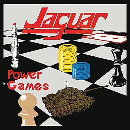 Power Games (LP Colorato) [Vinilo]