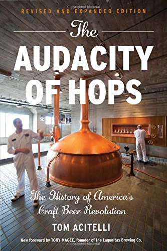 Audacity Hops History Americas Revolution product image