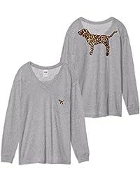 Amazon.com: Victoria's Secret - Tops & Tees / Clothing: Clothing ...