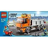 LEGO City 4434 - Camión con Volquete