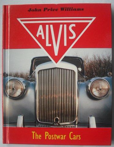 alvis-the-postwar-cars-marques-models