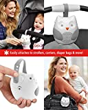 Skip Hop Baby Sound Machine: Stroll & Go Portable