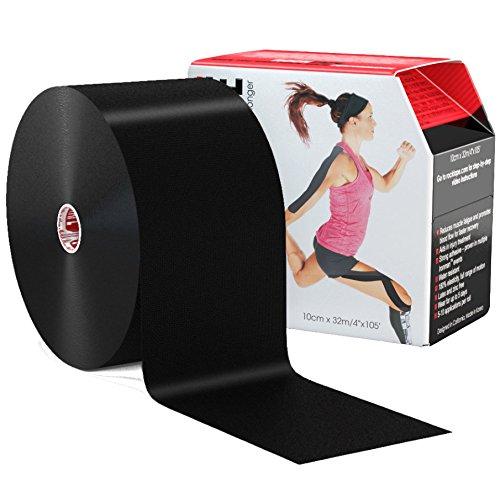 RockTape Uncut BULK Rolls – Kinesiology Tape For Athletes