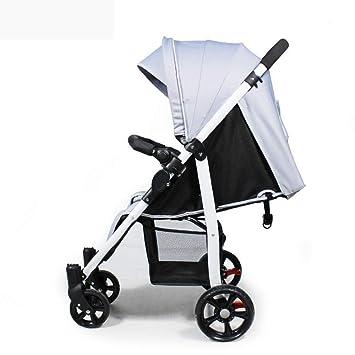 Olydmsky Carro Bebe,Cochecito de bebé Plegable Puede Sentarse en un Cochecito de bebé Silla de Paseo: Amazon.es: Hogar