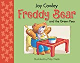 Freddy Bear & the Green Peas