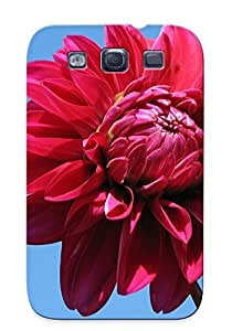 Perfect Fit FZHmuTZ1216tmAYz Dahlia Case For Galaxy - S3