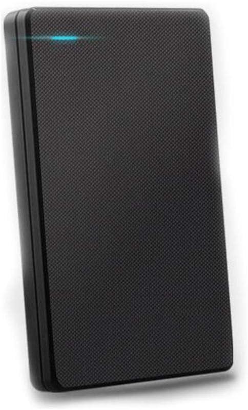 モバイルハードディスク、160ギガバイト/ 250ギガバイト/ 320ギガバイト/ 500ギガバイト/ 1TB / 2TB大容量メモリ、モバイル高速伝送USB3.0モバイルハードディスクMEMOR (Size : 2TB)