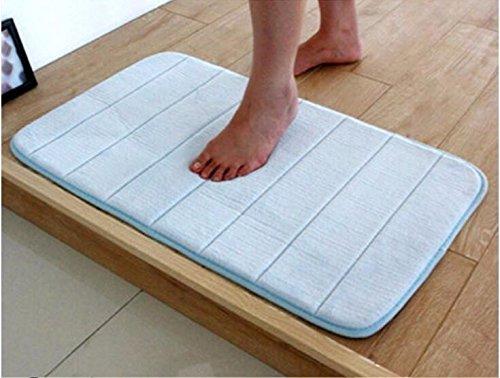 Door mat door mat bathroom mat lounge/kitchen area absorbent pad -4060cm o by ZYZX