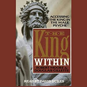 The King Within | Livre audio