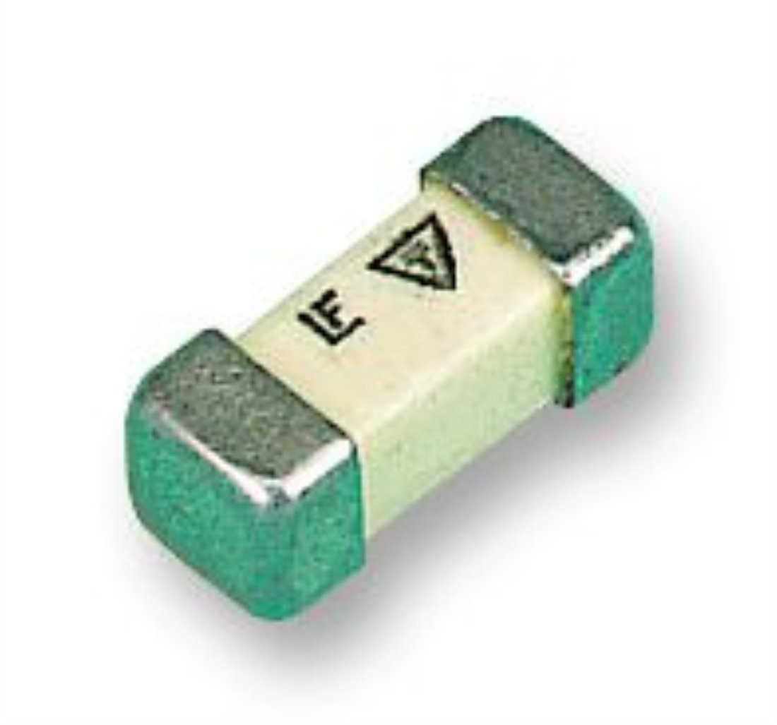 LITTELFUSE FUSE 3A,Price For:  10 0451003.MRL SMD QUICK BLOW