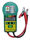 DLG DI-225 Battery Load Tester Exclusively Low Capacity from 5AH to 80AH