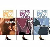 Winsor Pilates Basic (3 Vhs Workout Set) {Basic, 20 Minute Workout, Accelerated Body Sculpting}