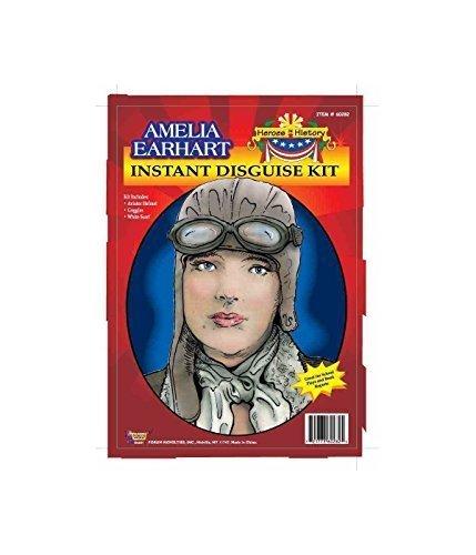 Heroes In History Amelia Earhart product image