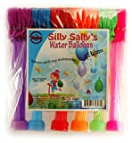 Yadon Silly Sally's Water Balloons 200+ with Yadon Brand Sticker