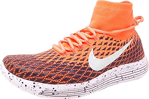 Nike Damen 849665-800 Trail Runnins Sneakers Orange