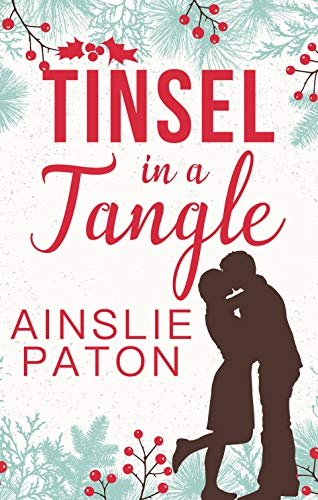 Tinsel In A Tangle by Ainslie Paton