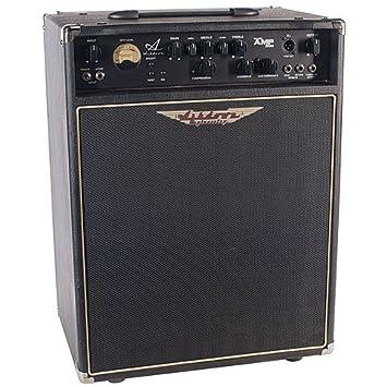 Ashdown AMP C210-300 · Amplificador bajo eléctrico