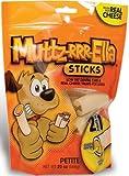 Talk To Me 00099-MBTM Talk To Me Muttz-RRR-ella Treats Petite Sticks 20 oz., My Pet Supplies