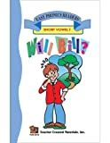 Will Bill?, Patty Carratello, 1576900185