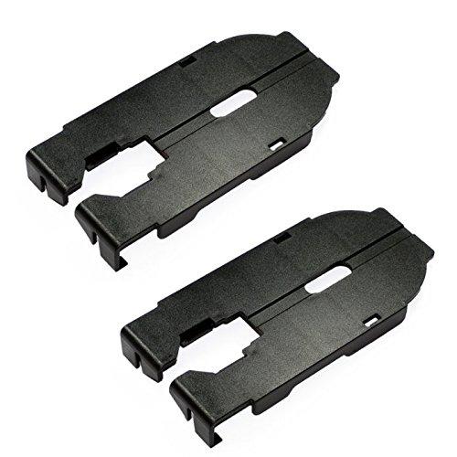 Jigsaw Parts - DeWalt 581268-00 Pack of 2 Jig Saw Sole Plates
