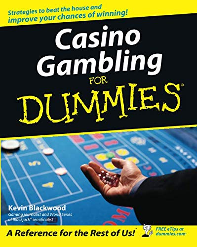 Casino Gambling For Dummies (Best Odds Of Winning In Vegas)