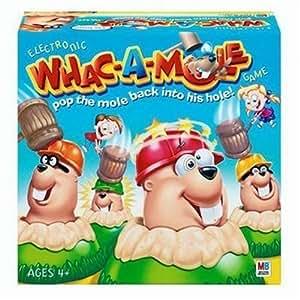 Hasbro Whac-A-Mole Game