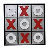 Midwest CBK Tic-Tac-Toe Magnet Board