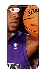 High Quality Sacramento Kings Nba Basketball (7) Case For Iphone 5/5s / Perfect Case