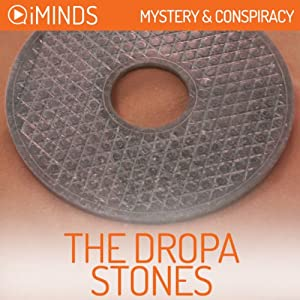 The Dropa Stones Audiobook