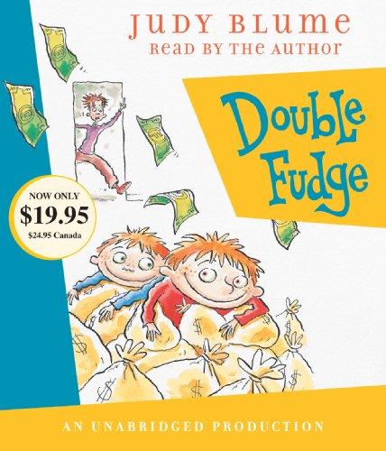 Double Fudge (The Fudge (Mens Fudge)