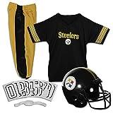 Franklin Sports Pittsburgh Steelers Kids Football