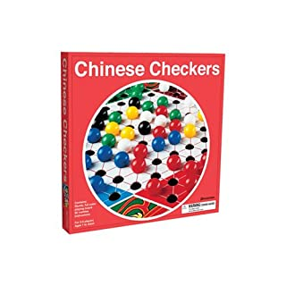 Pressman Chinese Checkers Board Game