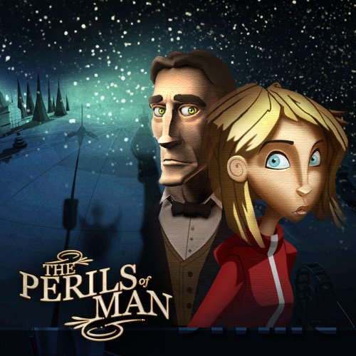 The Perils of Man [Online Game Code] (Mastering Matrices compare prices)