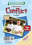 A Guys' Guide to Conflict, Jim Gallagher and Dorothy Kavanaugh, 0766028526