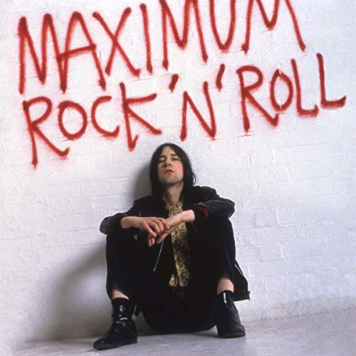 Maximum Rock N Roll: The Singles Vol 1