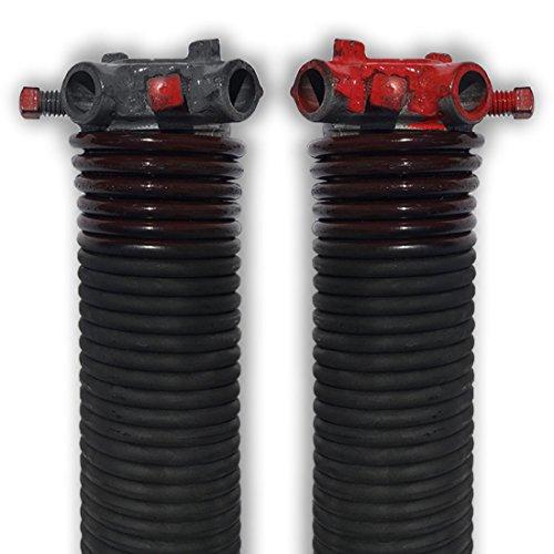 Most Popular Garage Door Springs & Wires