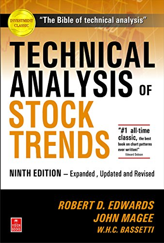 Technical Analysis of Stock Trends (Technical Analysis Of Stock Trends 9th Edition)