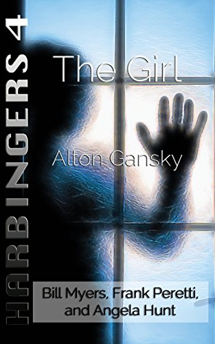 book cover of The Girl