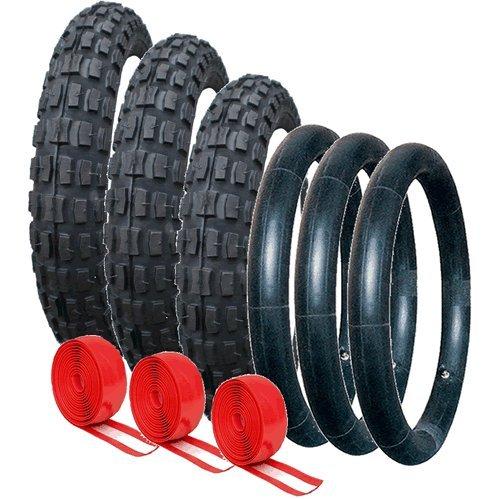buggy//wheel//pushchair 12 Inch angled//bent Valve Inner Tube Phil /& Teds Smart