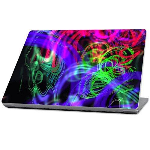 素晴らしい品質 MightySkins Protective Durable (MISURLAP-Neon and Unique Splatter) Vinyl wrap cover Skin [並行輸入品] for Microsoft Surface Laptop (2017) 13.3 - Neon Splatter Purple (MISURLAP-Neon Splatter) [並行輸入品] B0789D37GT, 越谷市:be14f958 --- senas.4x4.lt