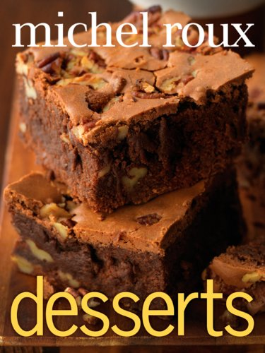 Flat Dessert (Desserts)