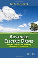 Advanced Electric Drives Front Cover