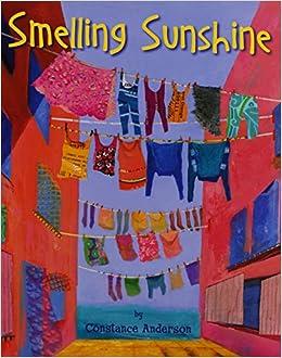 Smelling Sunshine por Constance Anderson