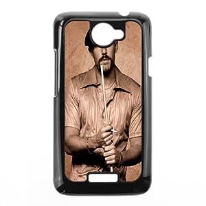 HTC One X Cell Phone Case Black Ben Affleck 2 Tlocq