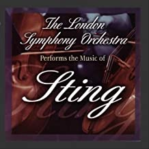 Performs the Music of Sting