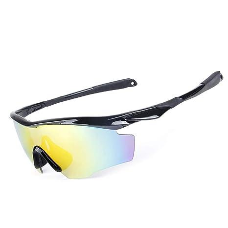daesar Gafas de protección Gafas de Sol para Hombre ...