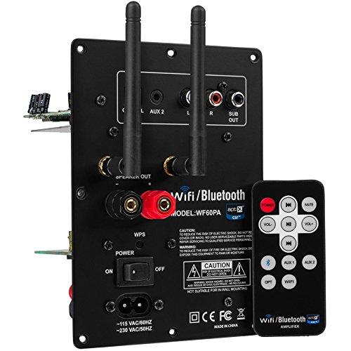 power amplifier dayton - 3